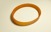 Meat Slicer TB2-330 Drive BELT 6 Ribs