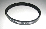 "Drive BELT for Steel City 10"" Saw Model 35990CS"