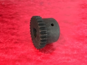 Poggi Steel GDR 2/24 Gear Coupling 24MN2414 with 14mm Bore 2/24A14