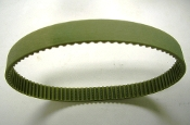 Toothed Replacement Grabber Feed Belt Schleuniger CrimpCenter 36 Hard pu