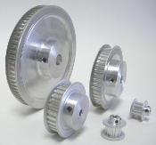 15XL050 Aluminum Timing Pulley