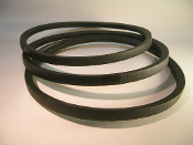 Set of 3 DELTA 34-802 Unisaw Drive Belts