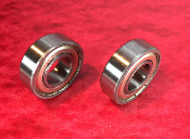 "Replacement for 2 BEARINGS for Craftsman Model # 113.24200 12"" Band Saw"