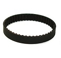 "TOOTHED DRIVE BELT FOR 9"" PERFORMAX 240-3731 BAND SAW Ships Free"